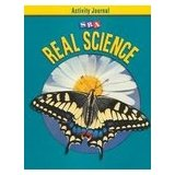 9780026838061: SRA Real Science, Level 5