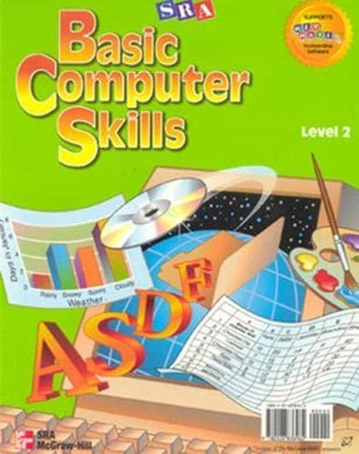 9780026838962: Basic Computer Skills: Level 2 Student Edition