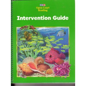 9780026839242: INTERVENTION GUIDE LEVEL 2 (OPEN COURT READING)