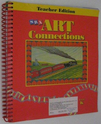9780026845175: SRA Art Connections: Teacher Edition, Grade K