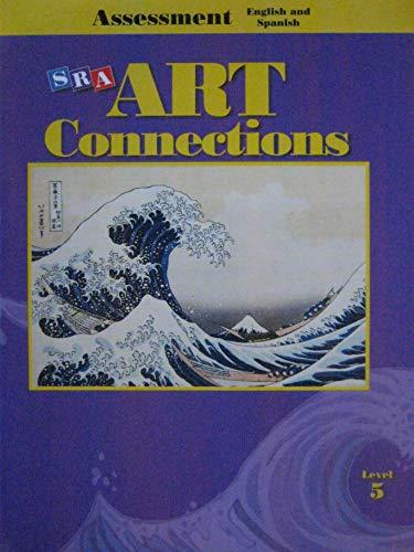 9780026845298: SRA Art Connections: Assessment, Grade 5