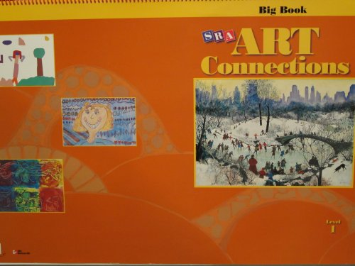 9780026845786: SRA Art Connections: Big Book, Grade 1