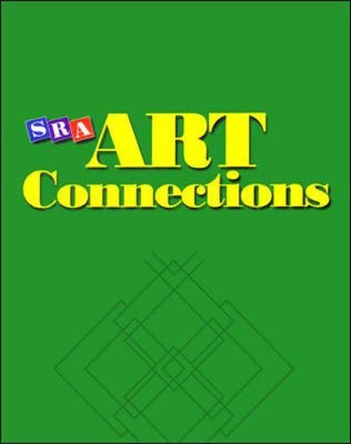 Art Connections Literature & Art - DVD Package - Grade 1: WrightGroup/McGraw-Hill