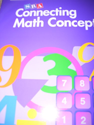 9780026846592: Connecting Math Concepts - Workbook Level E