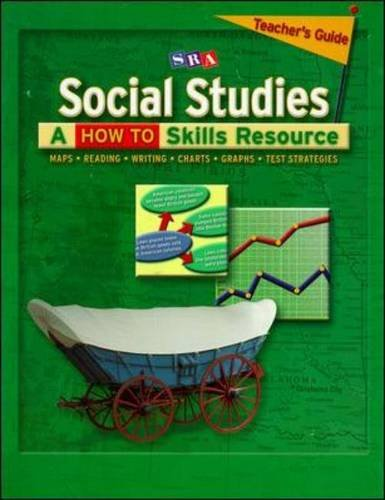 9780026848329: Social Studies Teacher Guide Level 4