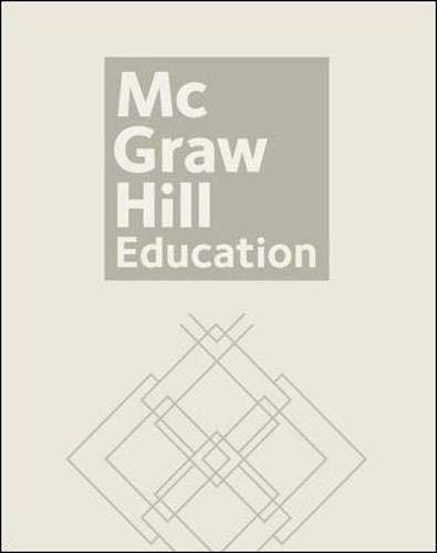 9780026850377: Schoolhouse Mathematics Lab 1b (complete)
