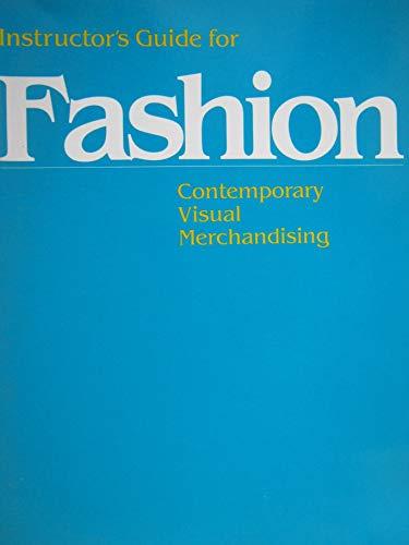 9780026855617: Fashion -Contemp.Visual Merchandising-Im
