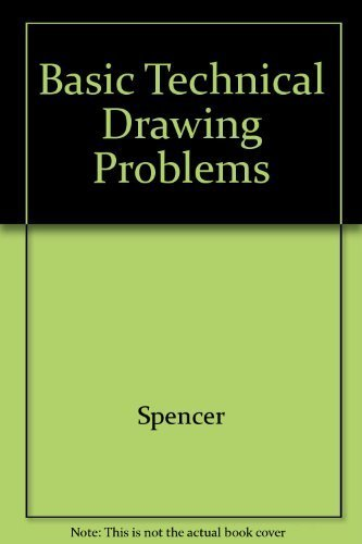 9780026856614: Basic Technical Drawing Problems