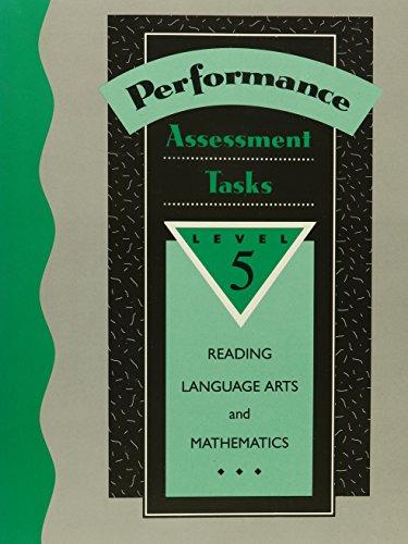 9780026857109: Performance-Based Assessment Tasks