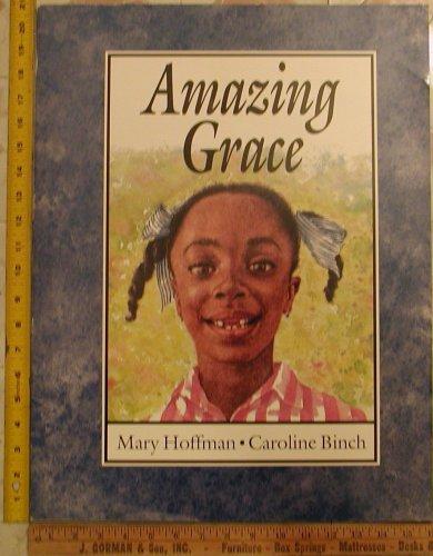 9780026857796: Amazing Grace (Big Book)