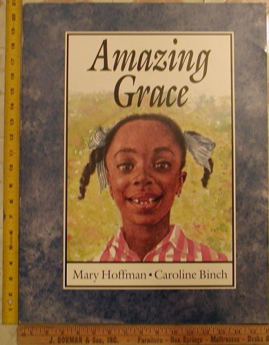 9780026857796: Amazing Grace (Big Book)