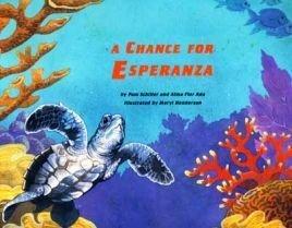 9780026857994: A Chance for Esperanza