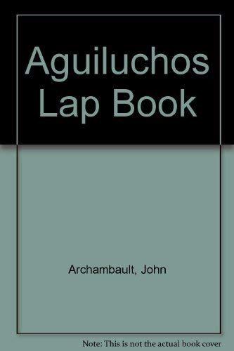 9780026858403: Aguiluchos Lap Book (Spanish Edition)