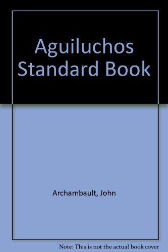 9780026858410: Aguiluchos Standard Book (Spanish Edition)