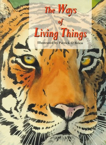 The Way of Living Things (9780026859066) by Prelutsky, Jack; Ada, Alma Flor