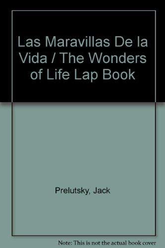 9780026859509: Las Maravillas De la Vida / The Wonders of Life Lap Book (Spanish Edition)
