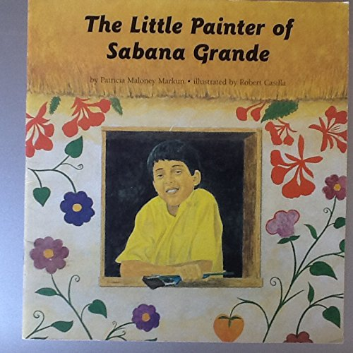 9780026859523: The Little Painter of Sabana Grande