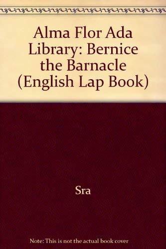 9780026859585: Bernice the Bernacle English Lap Book