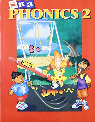 9780026860109: Sra Phonics-Level 2 (Book 2)