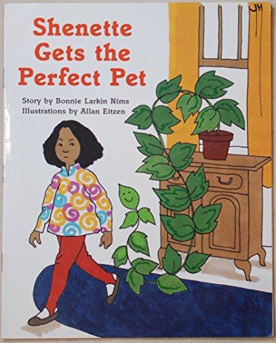 9780026860390: Shenette Gets the Perfect Pet