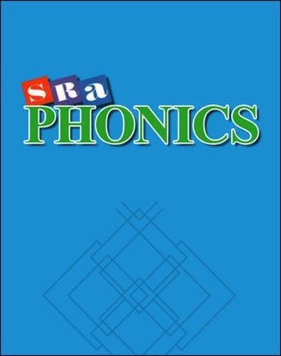 9780026860505: Sra Phonics - Poetry Posters - Level 1