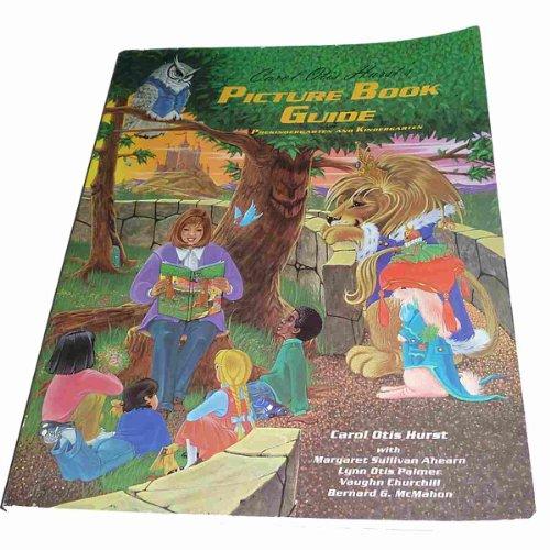 9780026861427: Carol Otis Hurst's Picture Book Guide: Prekindergarten and Kindergarten