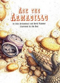 9780026861533: Ask the Armadillo Standard Book