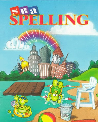 9780026861830: Sra Spelling