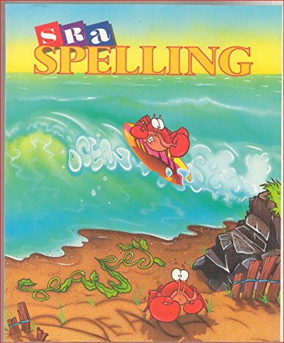 9780026861847: Sra Spelling - Level 4 - Student Edition