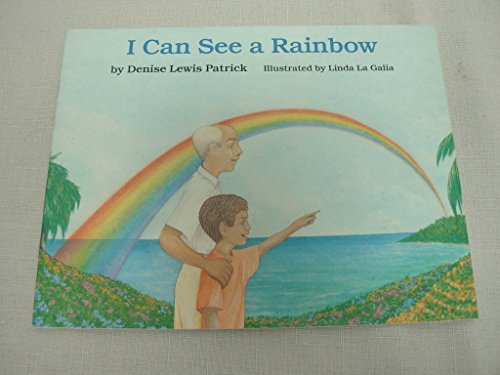 9780026862387: I Can See a Rainbow (Reasons for Reading, Collection A)