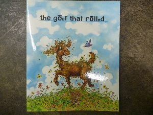 9780026864268: The Goat That Rolled--SRA Independent Reader (Reading Mastery I)