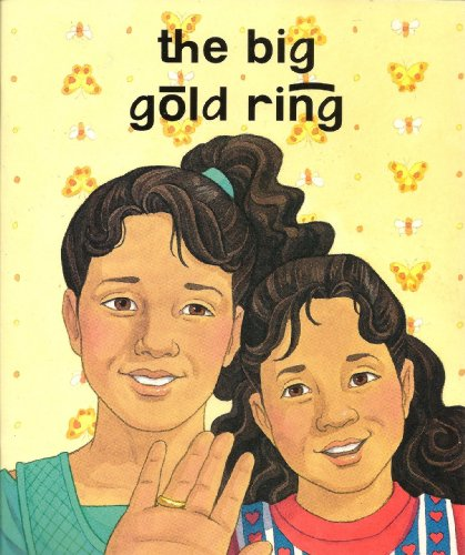 9780026864305: The Big Gold Ring--SRA Independent Reader (Reading Mastery II)