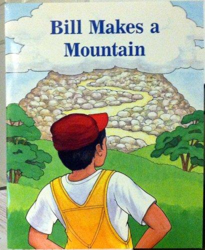 9780026864336: Bill Makes a Mountain
