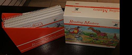 Reading Mastery - Fast Cycle Teacher's Material: Engelmann, Siegfried; Bruner,