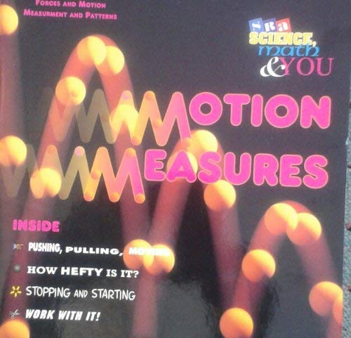 9780026866521: Motion Measures