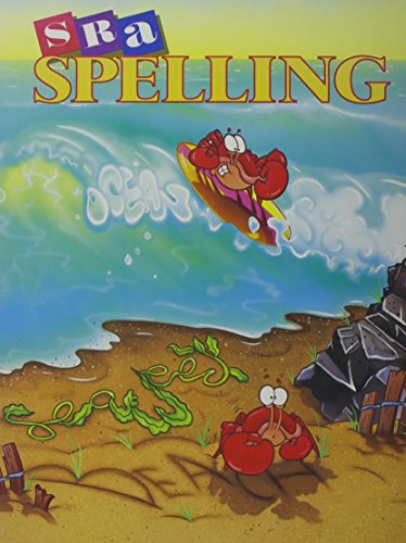 9780026866897: Sra Spelling - Level 4 - Student Edition