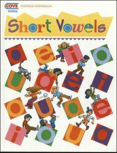 9780026869720: Short Vowels Workbook (Sight Words)