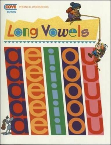 Long Vowels (Cove Phonics): Joyce Dadouche