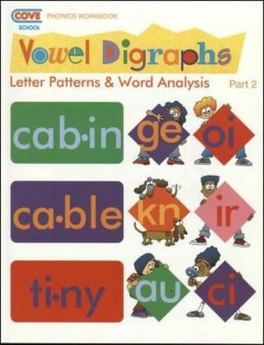 Vowel Digraphs, Part 2: Joyce Dadouche; et