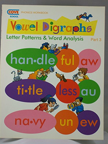 9780026869782: Vowel Digraphs