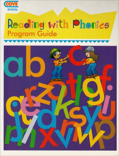 9780026869911: Reading with Phonics Program Guide Series: Cove Phonics