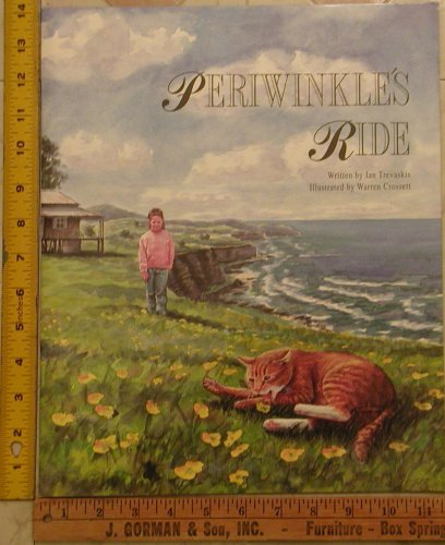 9780026870955: Periwinkle's Ride (Big Book)