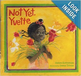 9780026871808: Not Yet, Yvette SRA Big Book for Preschool & Kindergarten