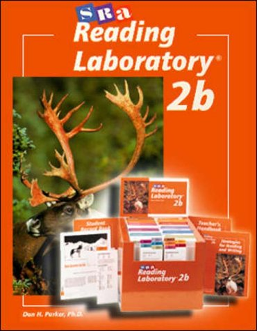 9780026872706: Basic Reading Laboratory 2b, Teacher's Set Includes Student Record Books - 5