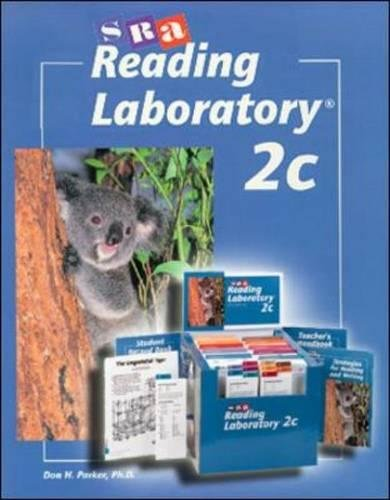 9780026872713: Basic Reading Laboratory 2C, Teacher's Set (KIT) Includes Lots of Student Record Books