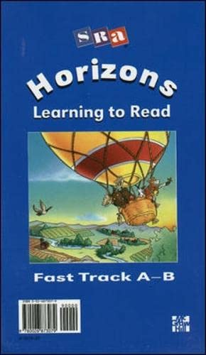 9780026873079: Horizons Fast Track A-B Complete Program