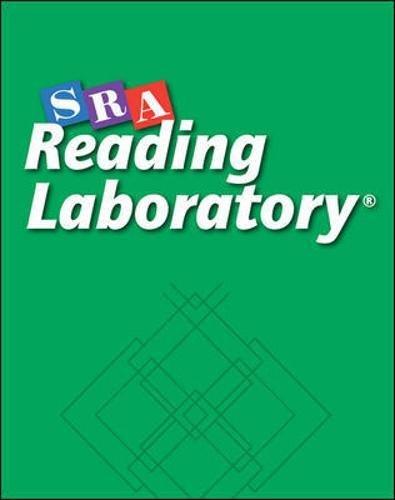 9780026873154: SRA Reading Lab 2a - Teacher Guide