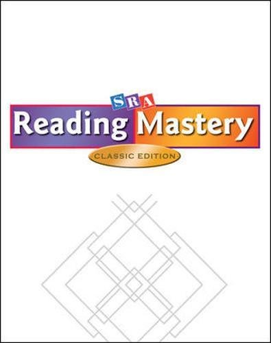 9780026876094: Literature Collections I (Reading Mastery Signature Series)
