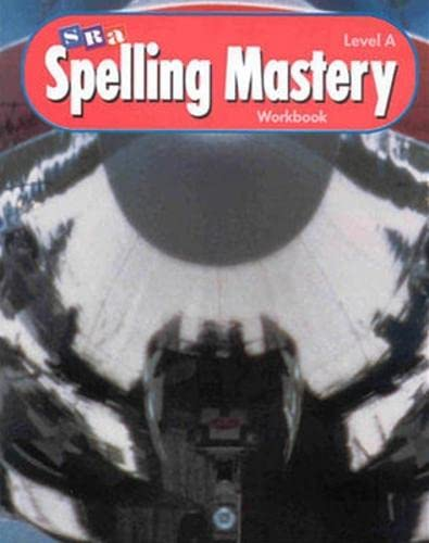 9780026876292: Spelling Mastery - Student Workbooks - Level A