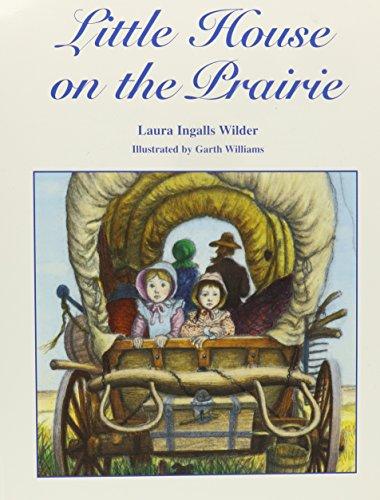 9780026877848: Little House on the Prairie